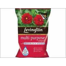 Levingt Multi-Purpose Compost 50Ltr