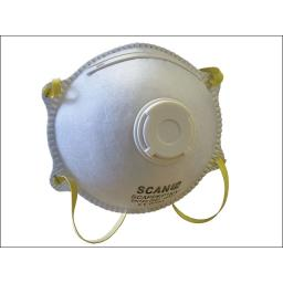 Disposable Valved Masks