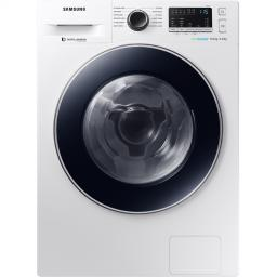 Samsung WD80M4B53JW 8kg/6kg 1400 Spin Washer Dryer - White - B Rated