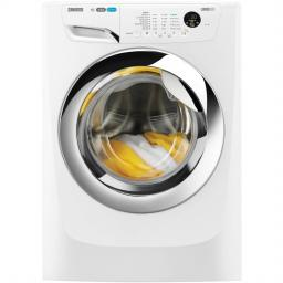 Zanussi ZWF01483WH 10kg 1400 Spin Washing Machine - White - A+++ Rated