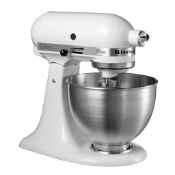 Kitchenaid 5K45Ssbwh Stand Mixer
