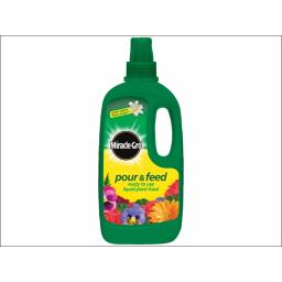 Miracle Miracle-Gro Pour & Feed 1Ltr X