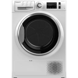 Hotpoint NM11946WSA 9kg 1400 Spin Washing Machine - White - A+++ Rated