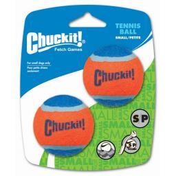 Chuckit Tennis Ball Small