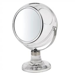Glam Sphere Storage Mirror