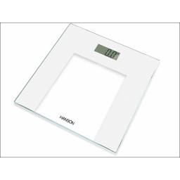 Hanson Bathroom Scale White Border