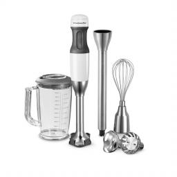 Kitchenaid 5Khb2531Bwh Classic Hand Blender