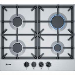 Neff T26Ds49N0 60Cm Gas Hob4 Burners