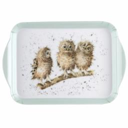 Wrendale Scatter Tray Owl