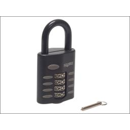 Squire Garage Lock Cp50