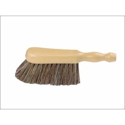 Lacquered Banister Brush Stiff Union Finish 30BC