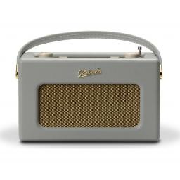 Roberts Radio Rd70 Revival Dab Radio Colour: Dove Grey