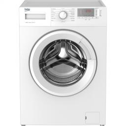 Beko WTG1041B2CW 10kg 1400 Spin Washing Machine - White - A+++ Rated