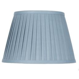 Shade Pleat Teal