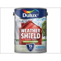 W/Shield Smooth Green Ivy 5L