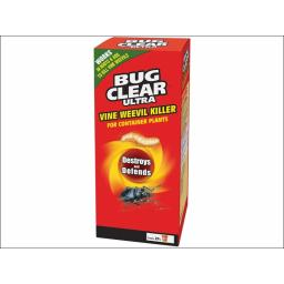 Miracle Bug Clear Ultra Vine Weevil 480Ml X