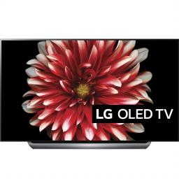 "LG OLED77C8LLA 77"" 4K OLED - Smart - Freeview Play - Freesat HD - webOS - Dolby Atmos"