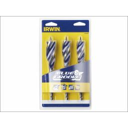 Irwin Wood Bit Set