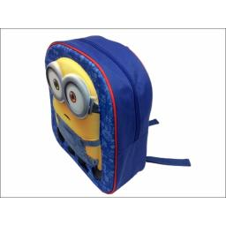Minions Junior Backpack MINIONS24