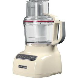 Kitchenaid 5KFP0925BAC Artisan 2.1 Litre Food Processor - Cream