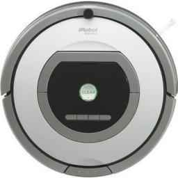 iRobot Pet Roomba 776P Vacuum