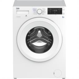 Beko WDC7523002W 7kg/5kg 1200 Spin Washer Dryer - White - B Rated