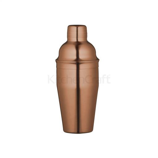 Bc Cocktail Shaker Copper