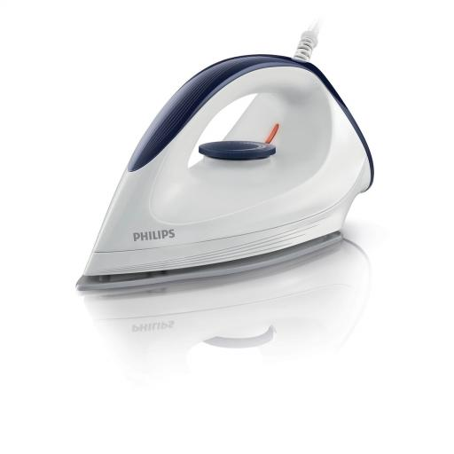 Philips Dry Iron Gc160