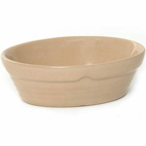 Dish Baking Oval Size 2