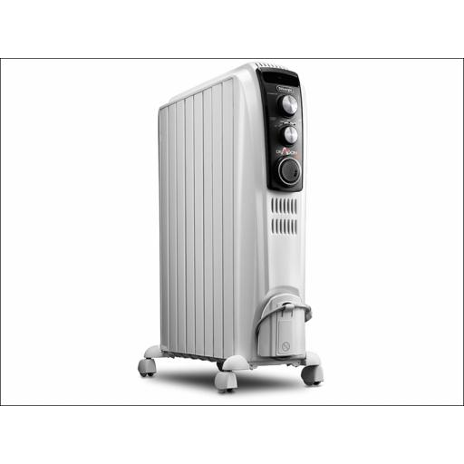 Delongi Trd40820T Dragon 4 Oil Radiator 2Kw P
