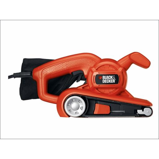 Black and Decker KA86 Belt Sander