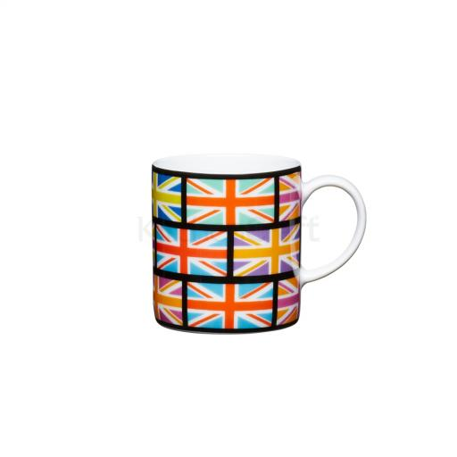 Kitchen Craft Espresso Mug Union Flag