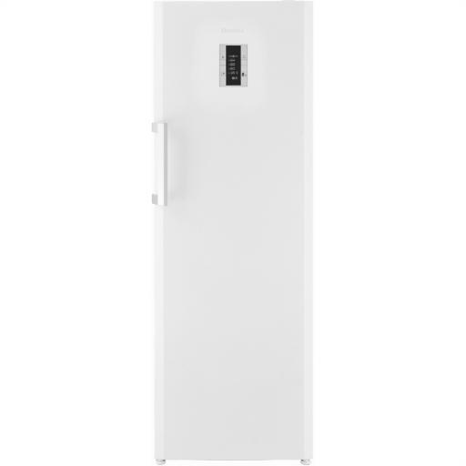 Blomberg FNT9673P 60cm Frost Free Tall Freezer - White - A+ Rated