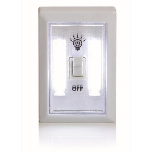 Night Light - Light Switch Battery Operated