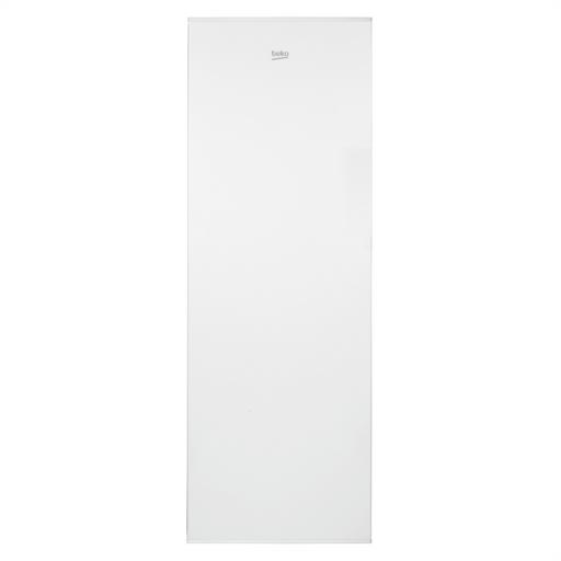 Beko LCSM1545W 55cm Auto Defrost Tall Larder Fridge - White - A+ Rated