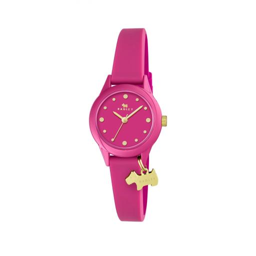 Watch Radley Pink With Pink S. Strap
