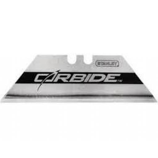 Stanley Knife Blade Carbide