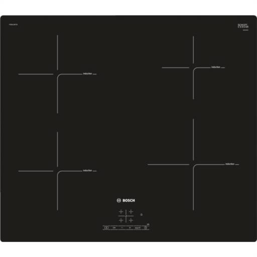 Neff Induction Hob T36Fb41X0G