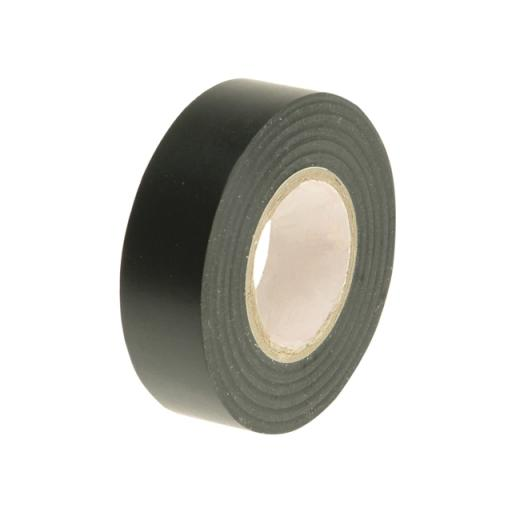 Pvc Electrical Insulation Tape Black