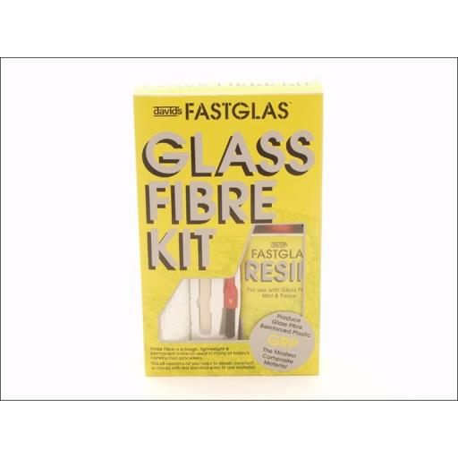 Glass Fibre Kit Small GL/SM