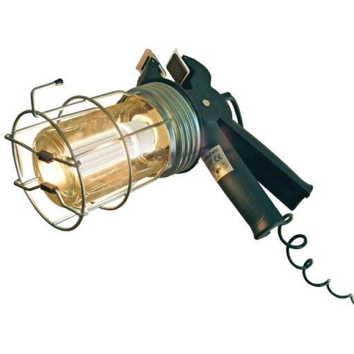 Inspection Lamp Faithfull Heavy Duty