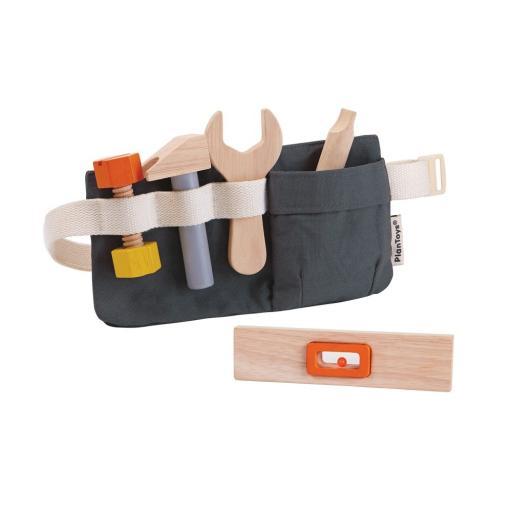 Tool Belt - Plan Toys