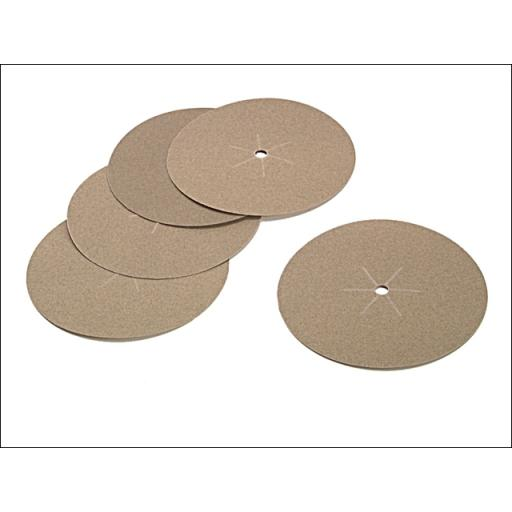 Sand Disc 125Mm (5) 60G