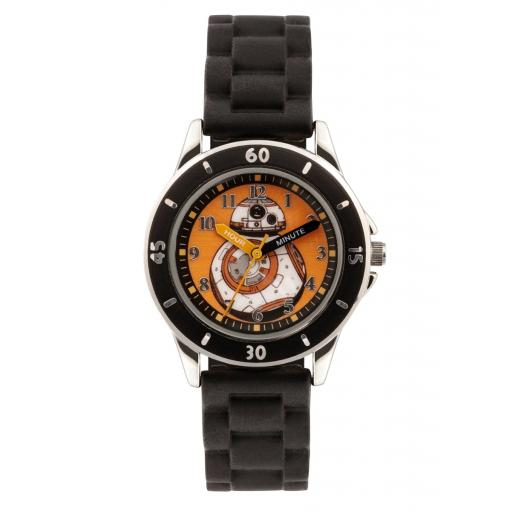Watch Star Wars Black Strap