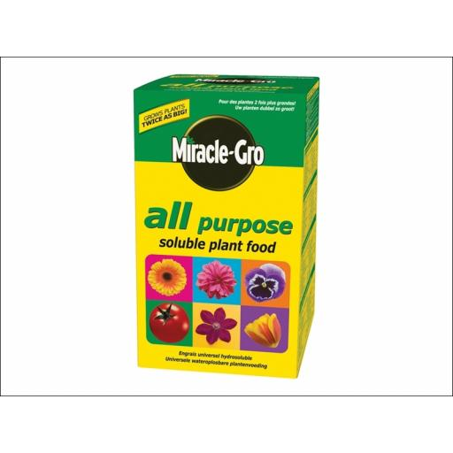 Miracle Miracle-Gro A/P Plant Food 1Kg P X
