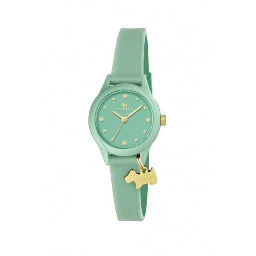 Watch Radley Teal With Teal S. Strap