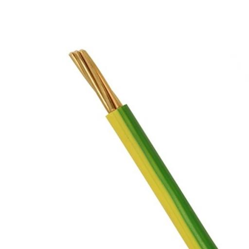 6Mm / 10Mm Earth Cable