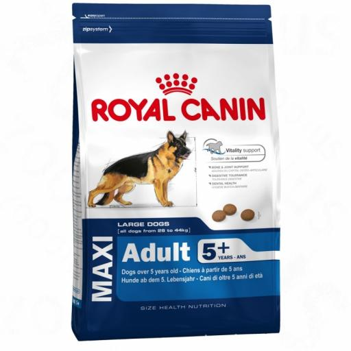 Canin Dog Maxi Adult 5+