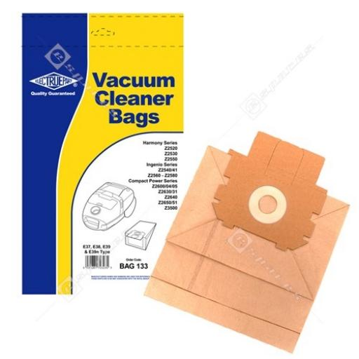 Replacement Vacuum Bag 133