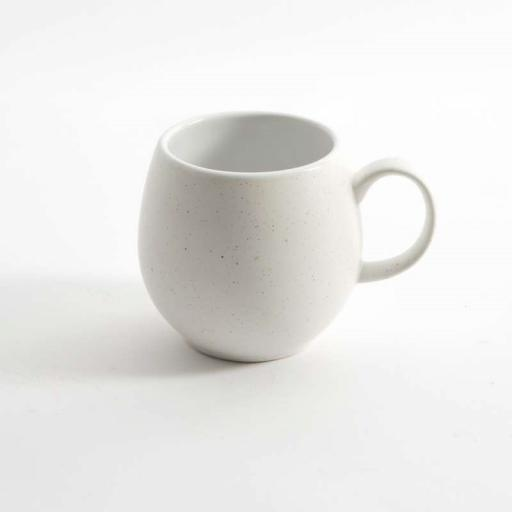 Mug Pebble White